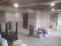 Drywall Hanging/Finishing/Painting in Fort Leonard Wood, Missouri