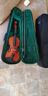 2 Violins ($1k or Best offer) in 29 Palms, California