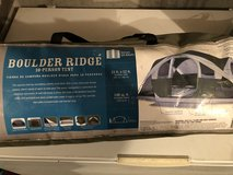 Boulder Ridge 10 Adult Tent 15 X 12 in Fort Knox, Kentucky