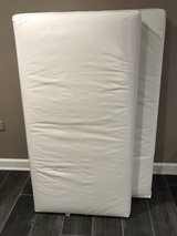 Crib/Toddler Mattress's - Organic in Joliet, Illinois