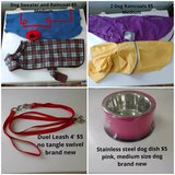 Dog Items in Naperville, Illinois