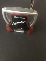 """TaylorMade Spider Tour Putter 34"""" in Vacaville, California"""
