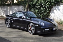 2010 Porsche 911 Turbo (CPO Warranty through 7/2019) **REDUCED** in Ansbach, Germany
