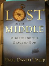 Lost in the Middle, Midlife and the Grace of God in Eglin AFB, Florida