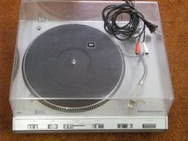 Vintage MCS 6701 Modular Components System Turntable in Chicago, Illinois