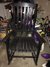 Porch Rocking Chair Outdoor in Bolingbrook, Illinois