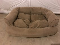 Snoozer Overstuffed Luxury Sofa Pet Bed XL in Quantico, Virginia