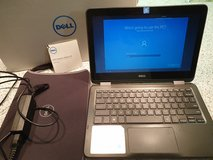 "Dell inspiron 11 3000 series Laptop 11.6"" HD Touch Display in Stuttgart, GE"