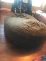 large bean bag chair in Lockport, Illinois
