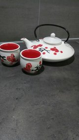 tea service/ tea set/ Teeservice in Ramstein, Germany