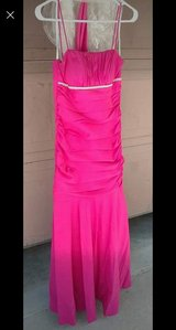 Mermaid dress in Fort Leonard Wood, Missouri