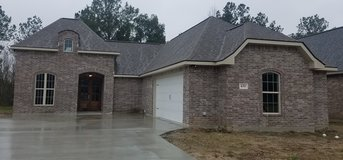 631 Lionel Ln Lake Charles La (NEW CONSTRUCTION) 5k toward closing cost in Leesville, Louisiana