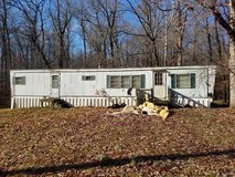 2 bed 1 bath trailer for rent in Crocker mo in Fort Leonard Wood, Missouri
