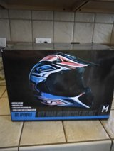 OFF ROAD MOTORCYCLE HELMET NEW in Kingwood, Texas