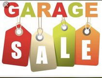 Moving garage sale 1/5 in The Woodlands, Texas