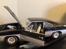 ERTL '1969 Dodge Charger' in Wheaton, Illinois