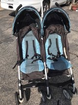 Double Stroller GRACO in Oceanside, California