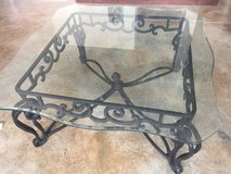 Glass Coffee Table in Fort Benning, Georgia