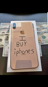I Buy iPhone's in Glendale Heights, Illinois