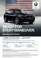 EULER Military Sales Spangdahlem Offers Special Edition Models in Spangdahlem, Germany