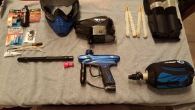 Paintball Marker and gear in Ramstein, Germany