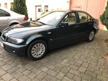 BMW 3-series Automatic -one of a kind- in Spangdahlem, Germany