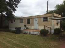 Mobile Home for Sale in Macon, Georgia