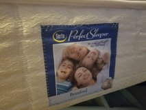 Queen Size Pillow Top Mattress in Fort Polk, Louisiana
