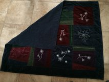 "50x60"" quilted throw in Alamogordo, New Mexico"