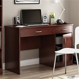 Modern Home Office Computer Desk in Royal Cherry Finish.FF-897677CD. in Los Angeles, California