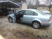 2003 vw passat in Fort Leonard Wood, Missouri