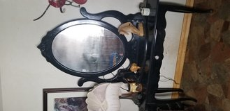 vanity and chair in Lawton, Oklahoma