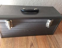 Craftsman Tool Box with Tray in Lockport, Illinois