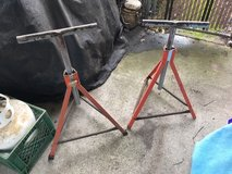 *~* ADJUSTABLE SUPPORT STANDS *~* in Tacoma, Washington