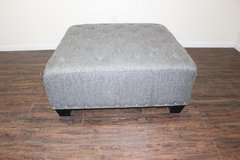Tufted Cocktail ottoman in Spring, Texas