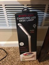 wireless phone charging led lamp in Fort Leonard Wood, Missouri