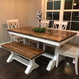 Farmhouse Table in DeRidder, Louisiana