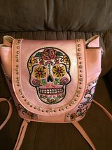 Montana west purse Sugar skull in Alamogordo, New Mexico