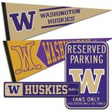 Washington Huskies WinCraft Fan Cave Set *** NEW *** in Tacoma, Washington