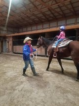 "Double""O"" Stables Boarding ,Training & Lessons in Fort Leonard Wood, Missouri"