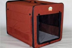 "Go Pet Club Soft Crate  43""L x 28""W x 32""H in Chicago, Illinois"