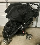 Double Stroller - Baby Jogger - City Mini in Spring, Texas
