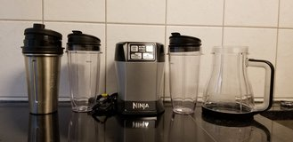 blender/ninja smoothies maker in Stuttgart, GE