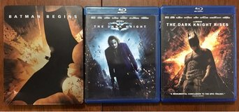 Blu-Ray movies in Ramstein, Germany