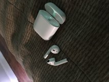 AirPods in Fort Benning, Georgia