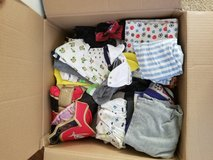 Boy Baby Clothes, blankets, toddler bedding in Lockport, Illinois