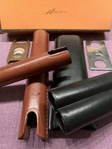 Cigar cases in Stuttgart, GE