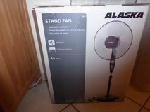 New in Box Large Stand Fan in Stuttgart, GE