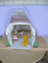 Little Tikes Doll House in Westmont, Illinois