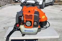 Husqvarna 150BT Backpack Blower in Macon, Georgia